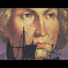 Cristóbal Colón 1492