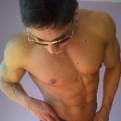 Lucas Dario Gimenez
