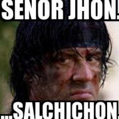 JHON SALCHICHON2