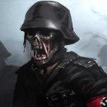 capitán zombie
