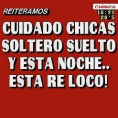 Soltero-loco